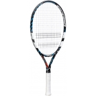 Babolat Pure Drive '12 Junior 25 - Tennis Racquets For Kids 9 & 10 Years Old