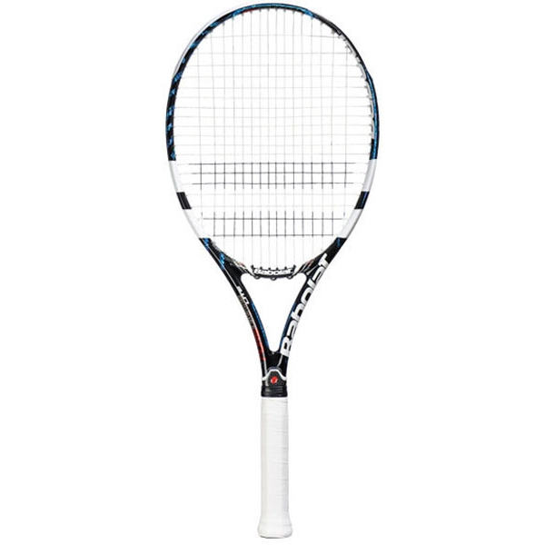 Babolat pure drive lite tennis racquet from do it tennis - Babolat pure drive lite tennis racquet ...