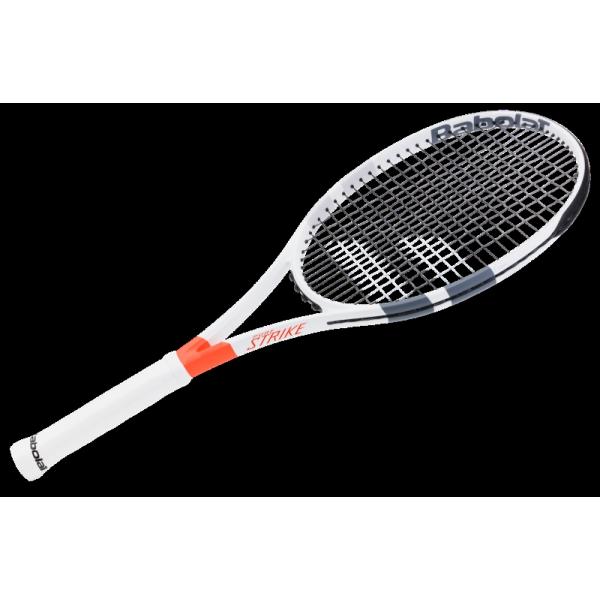 Babolat Pure Strike Team Tennis Racquet from Do It Tennis