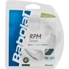 Babolat RPM Team 17g Set (Black) - Tennis String Categories