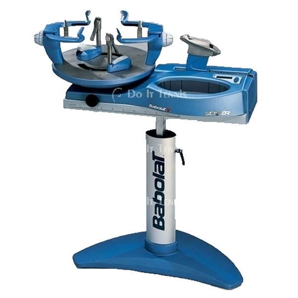 Babolat Sensor Dual Stringing Machine