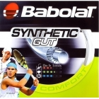 Babolat Synthetic Gut 17G (Set) - Tennis String Type