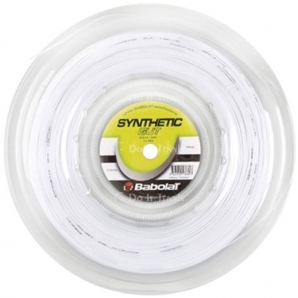 Babolat Synthetic Gut 16g (Reel)