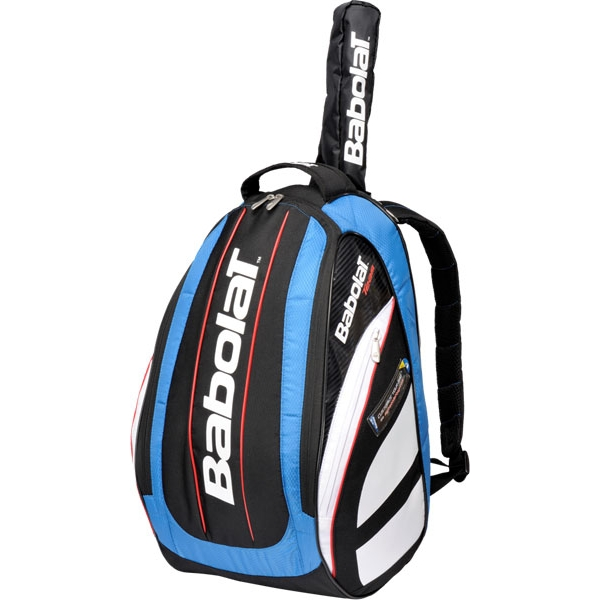 Babolat Team Backpack (Blue/ Black)