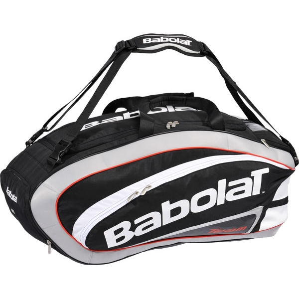 Babolat Team Competition Bag (Black/ Gry)