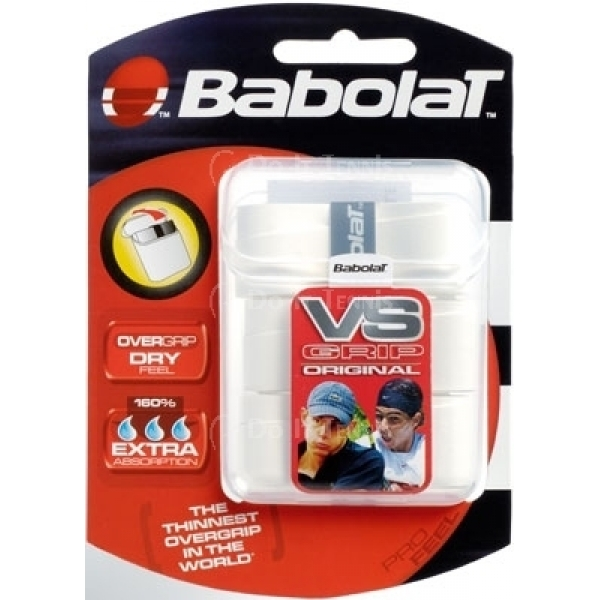 Babolat VS Grip Original 3-pack