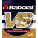 Babolat VS Team 17g (Set) - Babolat Natural Gut String