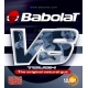 Babolat VS Touch 15L (Set) - Babolat Natural Gut String