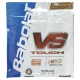 Babolat VS Touch Black 16G (Set) - Arm Friendly Strings