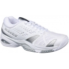 Babolat Women's SFX Shoes (Wht/ Sil) - Tennis Shoes