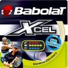 Babolat Xcel 16g (Natural) - Arm Friendly Strings