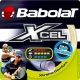 Babolat Xcel 16g (Blue) - Tennis String Type
