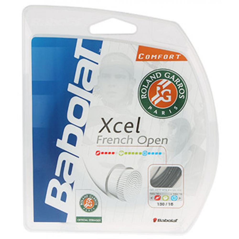 Babolat Xcel French Open 17G (Set)