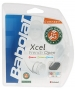 Babolat Xcel French Open 17G (Set) - Babolat Multi-Filament String