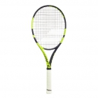 Babolat Pure Aero Team Tennis Racquet - 4th of July Sale! Discount Prices on New Tennis Racquets