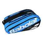 Babolat Pure Racquet Holder 12-Pack (Blue) - Show Your Colors. Shop Red, White & Blue Tennis Gear.