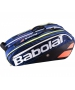 Babolat Pure Aero French Open Racquet Holder x12 - Tennis Bag Types