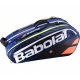 Babolat Pure Aero French Open Racquet Holder x12 - 9 and 12+ Racquet Tennis Bags