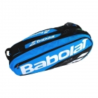Babolat Pure Racquet Holder 6-Pack (Blue) - 6 Racquet Tennis Bags