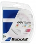 Babolat RPM Team 16g Set (Pink) - String on Sale