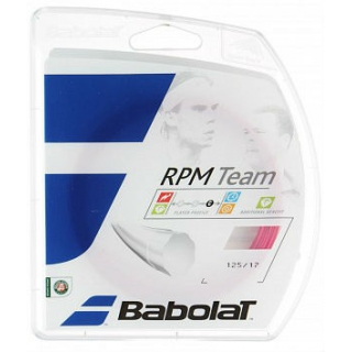 Babolat RPM Team 17g Set (Pink)