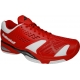 Babolat Men's SFX Shoes (Red/ White) - Babolat SFX Tennis Shoes