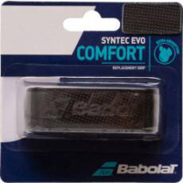 Babolat Syntec Evo Black Tennis Racquet Overgrip