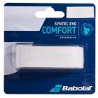 Babolat Syntec Evo White Tennis Racquet Overgrip -