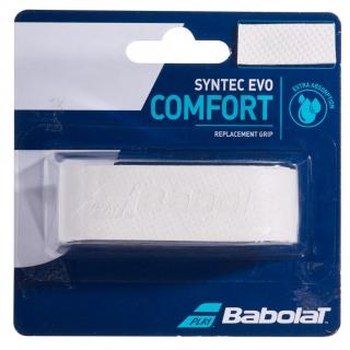 Babolat Syntec Evo White Tennis Racquet Overgrip