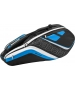 Babolat Team Racquet Holder x3 (Black/Blue) - MAP Products
