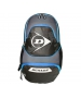 Dunlop Performance Tennis Backpack (Black/Blue) - Dunlop