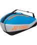 Yonex Sport Series 3-Pack Racquet Bag (Turquiose) - New Mens Bags