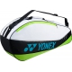 Yonex Sport Series 3-Pack Racquet Bag (White) - Tennis Racquet Bags