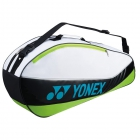 Yonex Club 3 Pack Racquet Bag (White) - 3 Racquet Tennis Bags