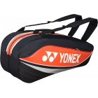 Yonex Sport Bag 6 Pack (Orange) - New Yonex Racquets, Bags, Shoes