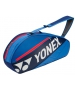 Yonex Pro Tournament Bag (Blue) - 3 Racquet Tennis Bags