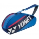 Yonex Pro Tournament Bag (Blue) - Tennis Racquet Bags