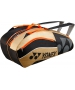 Yonex Sport Bag 6 Pack (Black/Gold) - Tennis Racquet Bags