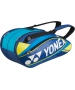 Yonex Pro 6-Pack Racquet Bag (Blue) - Tennis Bag Types