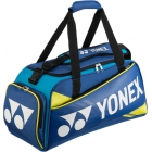 Yonex Pro Boston Bag (Blue) - Tennis Duffel Bags