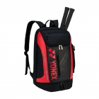 Yonex Pro Series Backpack (Black/Red) - Tennis Racquet Bags