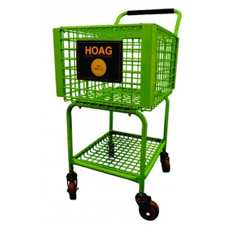 HOAG 350 Ball Teaching Cart