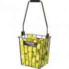 Gamma Ball Hopper Pro 90 Tennis Ball Hopper - Ball Hoppers & Pickup Tubes that Hold Less than 100 balls