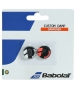 Babolat Custom Dampener (Black/Red) - Tennis Accessories