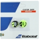 Babolat Custom Dampener (Black/ Yellow) - Babolat Tennis Accessories