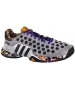 Adidas Men's Barricade 2015 Berlin Wall Tennis Shoes - Adidas Barricade Tennis Shoes