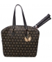 Cortiglia The Black Royal Bag by Marion Bartoli - Cortiglia