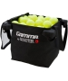 Gamma EZ Travel Cart Pro 250 Ballhopper Bag - Ball Hoppers & Carts that Hold More than 100 Tennis Balls
