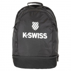 K-Swiss Tennis Backpack (Black) -