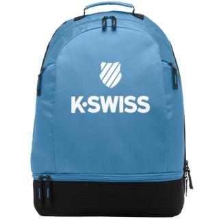 K-Swiss Tennis Backpack (Sky Blue)